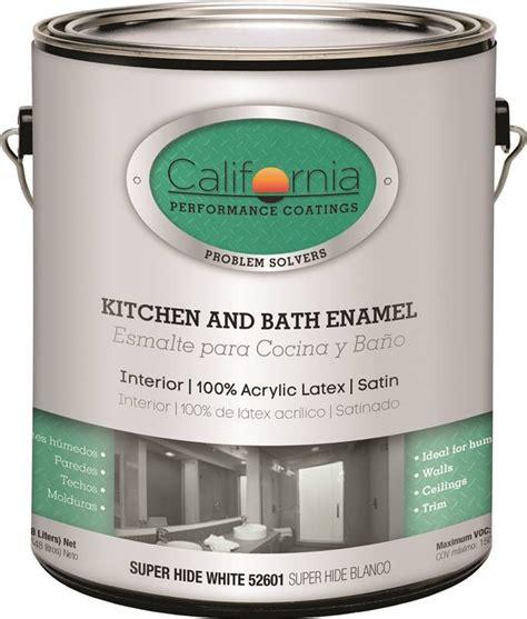bathtub enamel paint paint bath tintable satwht gal case of 4