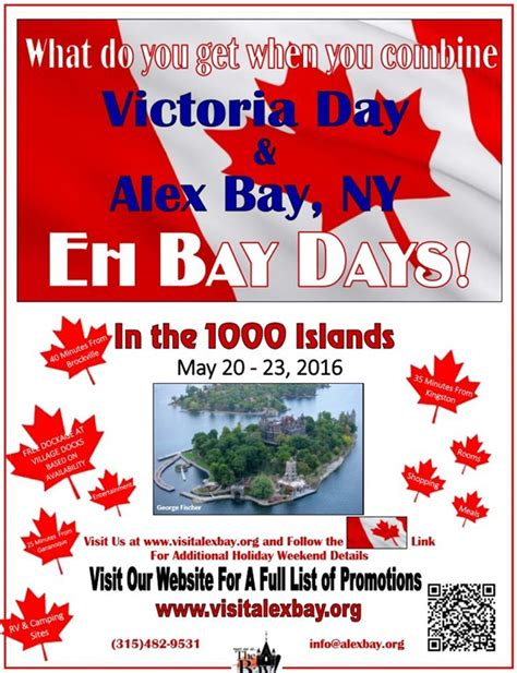 Day In The Bay Mba 2016 by Ti Happenings In May 2016 Gt Thousand Islands