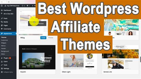 8 Best Pagan Websites by Best Themes For Affiliate Websites Get High Ctr
