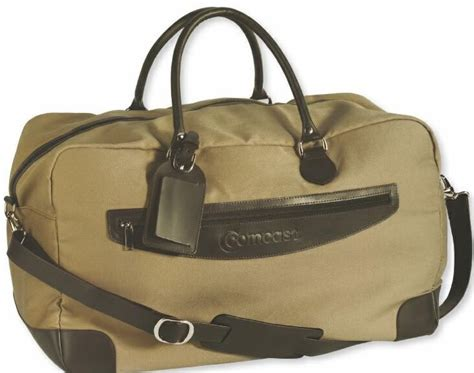 Travel Bag Kanvas Fruits 1 by Canvas Leather Travel Bag Promorx
