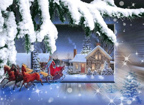 imagenes de navidad en movimiento imagenes navidad animadas movimiento imagui