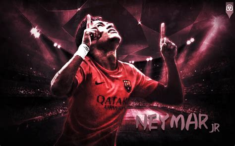 Neymar 2014 2015 season by mhmdao on deviantart