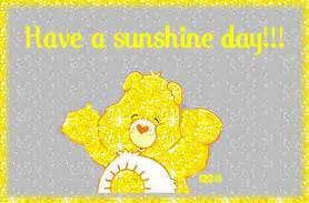 sunshine desiglitters