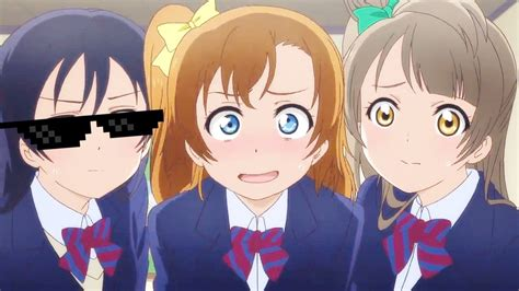 days episode 1 dub live s got school idols for days live dub episode 1