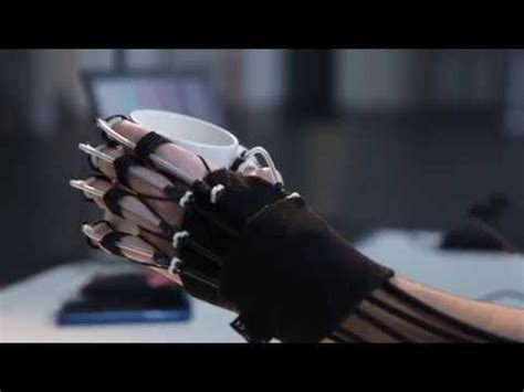 Exoskeleton A Novel feedback enhances brainwave of a novel