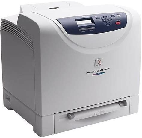 compare fuji xerox docuprint c1110 printer prices in australia save