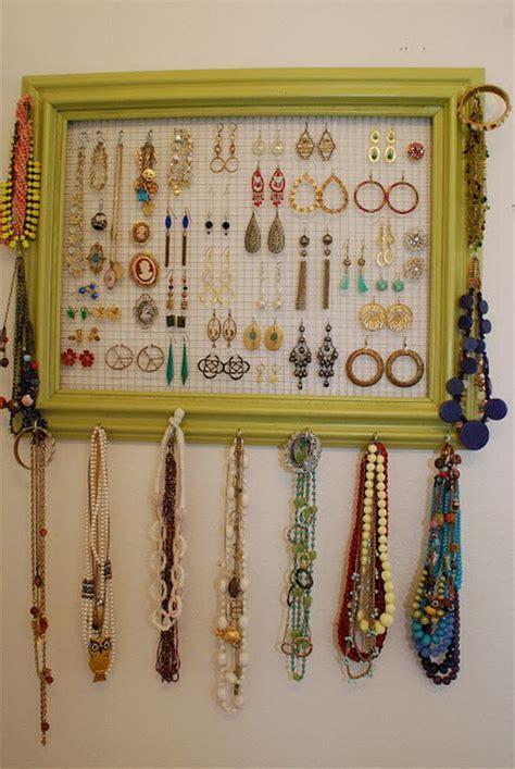 Kalung Etsy 2 Warna hir tanpa biaya 10 diy tempat perhiasan unik dari