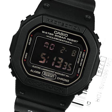 Casio Dw 5600ms 1d Original Casio G Shock Jam Tangan Casio Ori casio g shock g mens dw5600ms 1 ebay