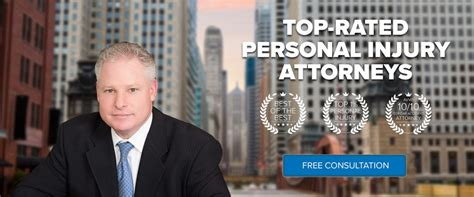 Auto Lawyers In Chicago - rib after a car willens offices