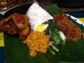 Berkas Nasi Ambeng Jpg Wikipedia Bahasa Indonesia