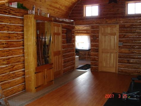 Log Home Interior Walls Pictures