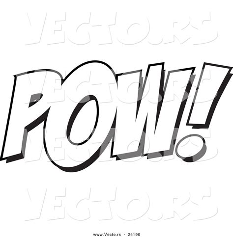 coloring page action words 9 best images of printable comic book words zap comic