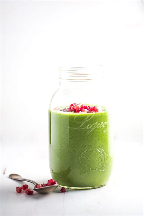Apple Banana Detox Smoothie by Detox Green Apple Smoothie Recipe Pinch Of Yum