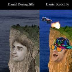 Rad Meme - 12 things we learned from daniel radcliffe s ama telegraph