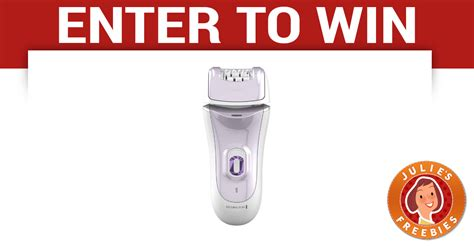 Enter To Win Mtv Goes Gold New Years 2007 Give Away by Win A Remington Smooth Silky Epilator Julie S Freebies