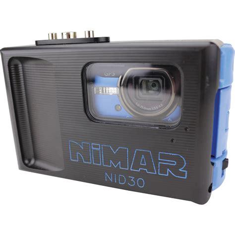 Kamera Underwater Canon D30 nimar underwater housing for canon powershot d30 nid30 b h