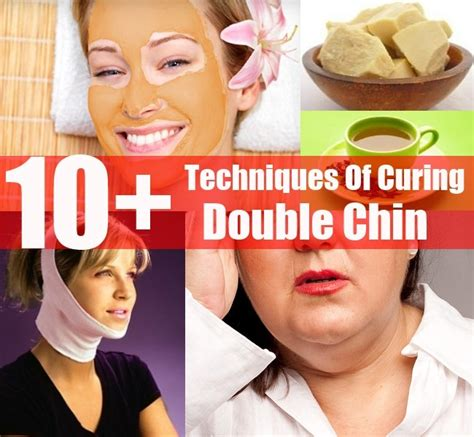 19 diy home remedies for double chin 10 techniques of curing double chin diy home remedies