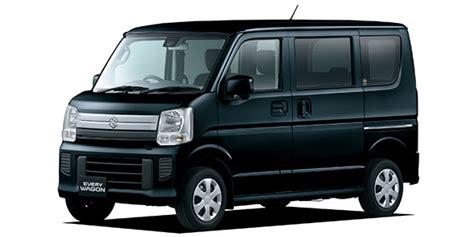 Suzuki Every Specification Suzuki Every Wagon Jp Turbo Catalog Reviews Pics