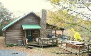 silverleaf log cabin rentals boone nc silverleaf