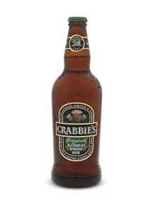 crabbies original alcoholic ginger beer lcbo