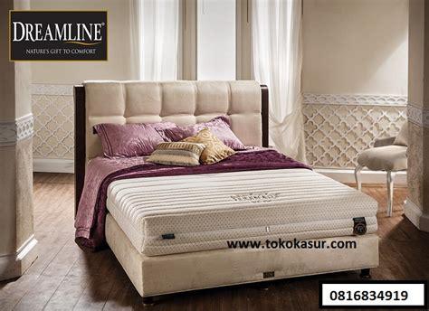 Kasur Dreamline dreamline bed harga dreamline dr spiine kasur kesehatan kasur tulang dokter spine