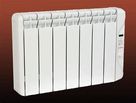 Electric Radiators Elnur Designer Electric Radiator