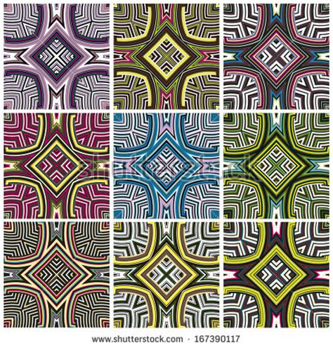 ndebele pattern vector ndebele stock photos images pictures shutterstock