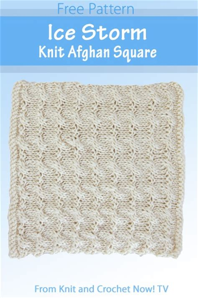 knit and crochet today season 4 knitandcrochetnow crafts free pattern