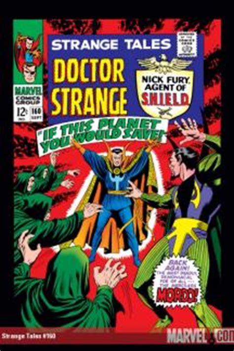 The Strange Library Ushardback marvel masterworks doctor strange vol hardcover comic books comics marvel