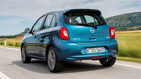 2015 nissan micra review drive carsguide