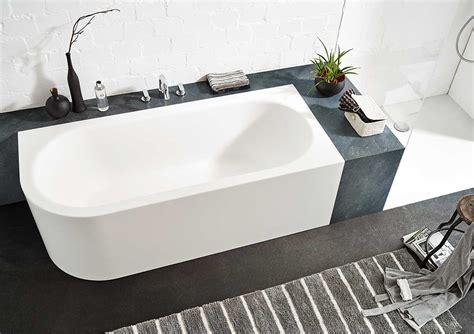 Badewanne Freistehend An Wand by Ideen F 252 R Freistehende Badewanne An Der Wand