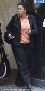 Scotland Yard Criminal Record Check Sacked Pcso S Claim She Did Not She Had Amnesia When She Forgot To Tell Scotland