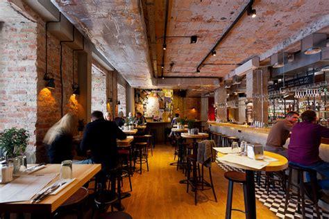 loft design e cafe a 239 oli cantine bar caf 233 deli in warsaw freeyork