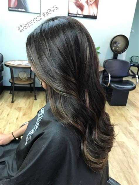 honey brown hair color for hispanic women 711 best hair images on pinterest balayage balayage