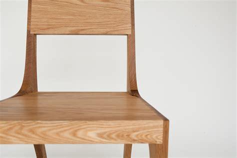 isometric chair modern solid wood chair kalon studios us