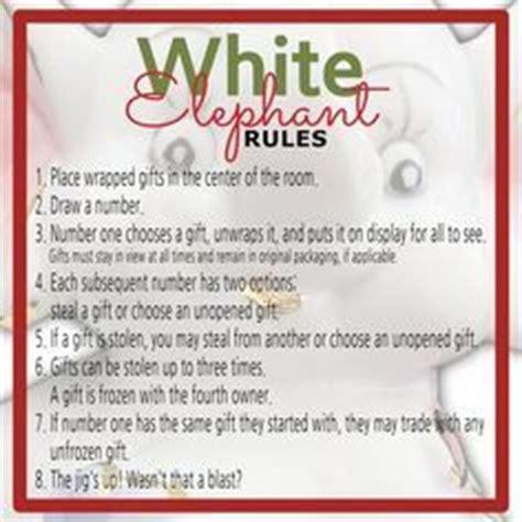 santa lady white elephant poem best 25 white elephant ideas on gift yankee gift ideas
