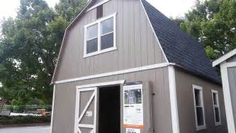 home depot buildings for home depot outdoor storage barn summer wind 16 x 16 sku