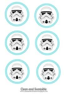 star wars party food clean and scentsible