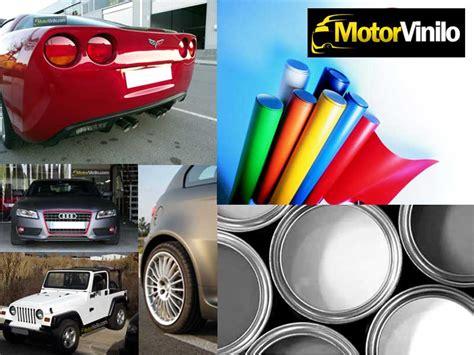 precio pintar puerta coche vinilo como alternativa a la pintura