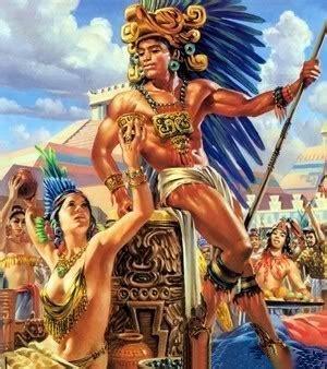 imagenes aztecas de mujeres index of grandespersonajes moctezuma