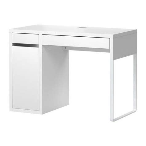 Micke Desk Vanity by Micke Cable Vanities And Micke Desk