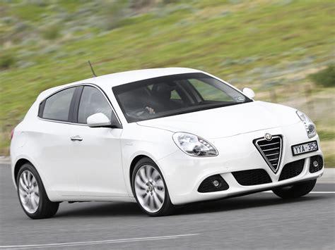 2010 Alfa Romeo Giulietta by Alfa Romeo Giulietta 2010 2011 2012 2013 2014 2015