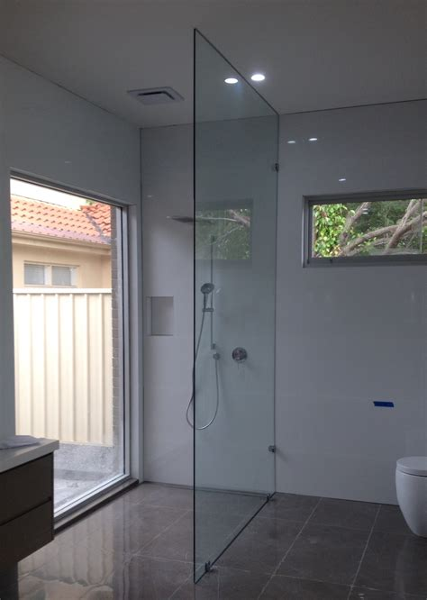 Floor To Ceiling Screens shower screens gallery