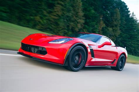 Fastest Factory Corvette by 7 Of The Best Corvettes Of All Time Ny Daily News