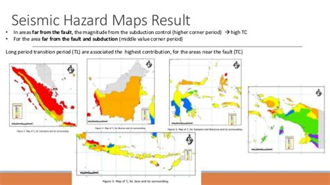 indonesia wind design code indonesia earthquake previous research history