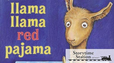 libro llama llama red pajama mejores 190 im 225 genes de stories kids love en