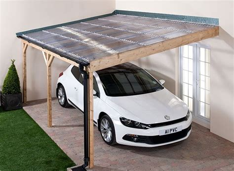 Plastic Car Ports by 25 Best Fiberglass Roofing Ideas On