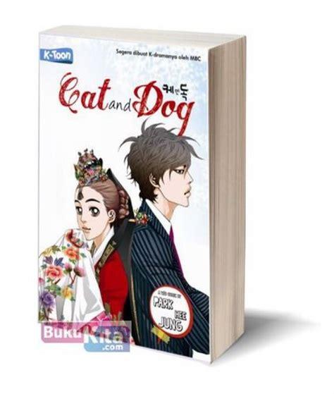 Novel Cat Dan Perang Stinkwater bukukita cat and toko buku