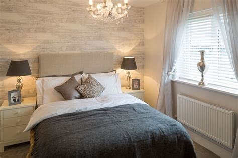 show house bedrooms an exclusive first look inside homes at the former