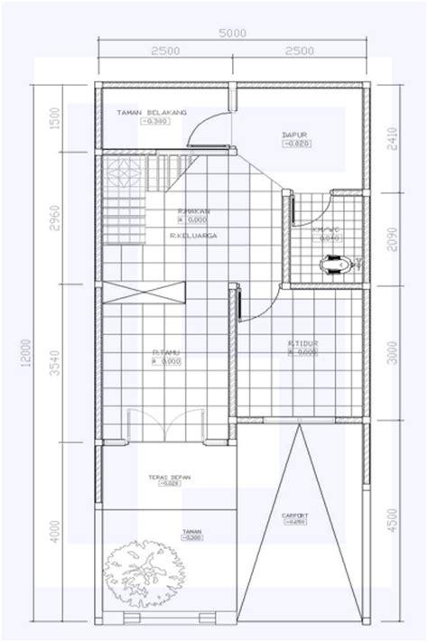 Mengambar Rancang Bangun 2d Dengan Autocad desain pintu rumah autocad desain minimarket tumbuh